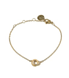 Tomorrow Bracelet - Gold