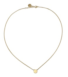 Ellinor Necklace - Gold