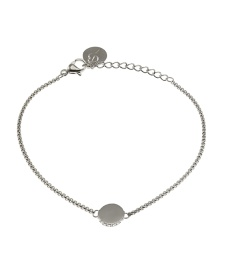 Ellinor Bracelet - Steel