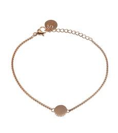 Ellinor Bracelet - Rosé