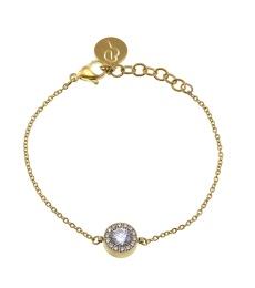 Thassos Bracelet - Gold