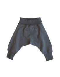 Max Trousers - Solid Granite