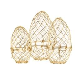 Trådägg - Koppar
