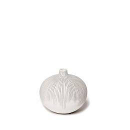 Vase Bari Small - Grey Fade