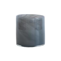 Lyric candleholder S - Dark Grey