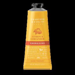 Handcrème Mini - Citron & Koriander