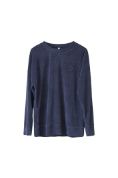 Totte Sweater - Dark Blue