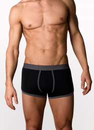 Boxer Briefs - Blackish