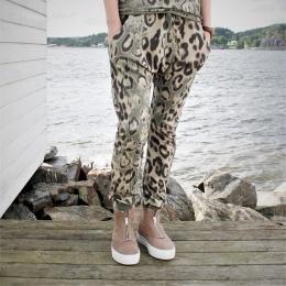 Annemi - Leopard Grön