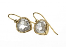 Earring Honey - Gold