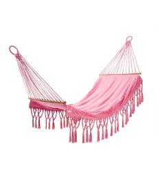 You Rock Hammock - Blush