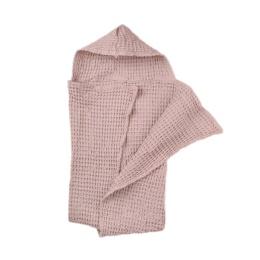 Baby Handduk - Rosa