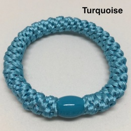Supersnodden Hårband - Turquoise