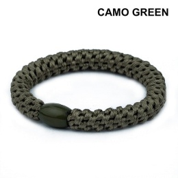 Supersnodden Hårband - Camo Green