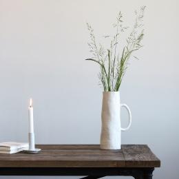Lille vase - White