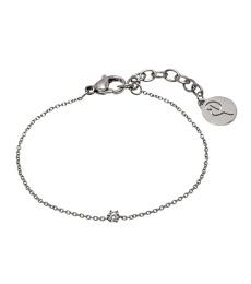Crown Bracelet Mini - Steel
