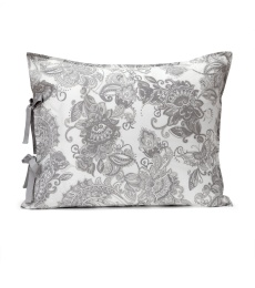 Inner Peace Pillow Case - Mid Grey