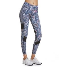 Shakedown leggings - Asphalt