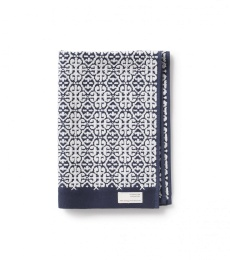 All Yours Hand Towel - Dark Blue