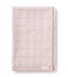 All Yours Bath Towel - Soft Pink