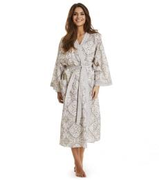 Cuddle up bathrobe - Grey