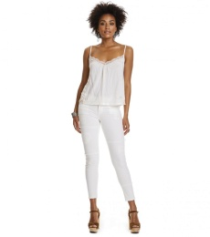 Simplyfied jeans - Light porcelain