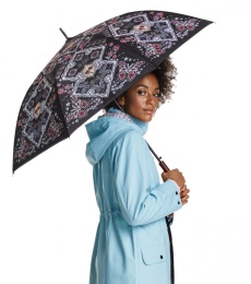 Raindrops umbrella - Multi