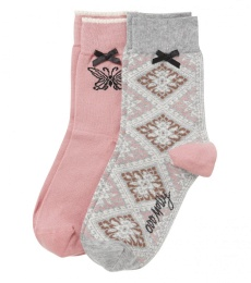 Socky sock - Camel