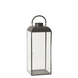 Lanterna Alma - 19x19xH47/54 cm