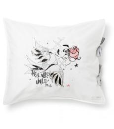 Lounging Around Pillowcase 60x50 - Multi