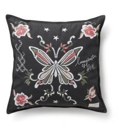 Better-Fly Cushion Cover 50x50 - Asphalt