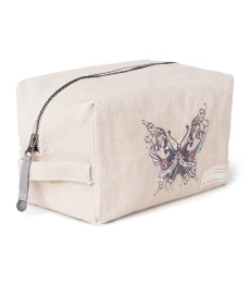 Hide Away Beauty Box - Shell