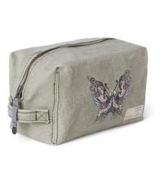 Hide Away Beauty Box - Misty Military