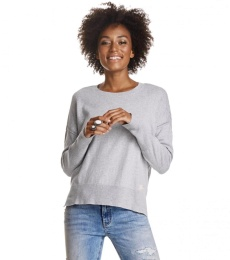 Miss soft sweater - Light grey