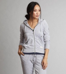 Recce Jacket - Grey Melange