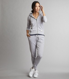 Recce Pants - Light Grey Melange