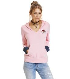 Forever Sweathood - Pink