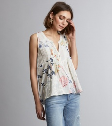 Dressy Blouse - Off White