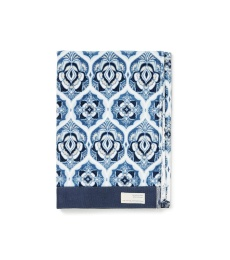 Wake Up Hand Towel 50x70 - Dark Blue