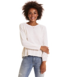 Delight Sweater - Chalk