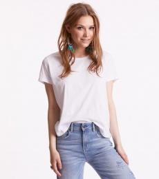 Sparkle T-shirt - Bright White