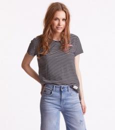 Sparkle T-shirt - Almost Black