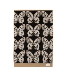 Flutter Feeling Hand Towel 50x70 - Asphalt