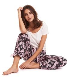 Sleepy Molly Pyjamas Set - Asphalt