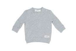 Wayne Sweater - Greymelange