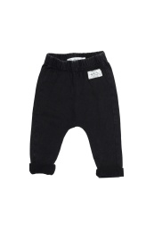 Remo Pant - Black washed