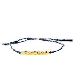 Shanti - Gold/Black