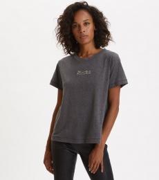 Let's Begin T-Shirt - Midnight Black