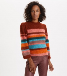 Savage Sweater - Multicolour