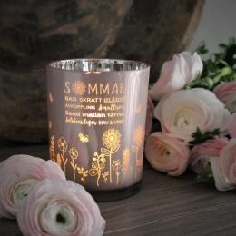 Maja Lykta Sommar - Rosa